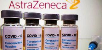 The AstraZeneca covid vaccine to be used in Kenya.