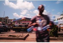 Betting in Kenya