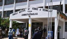 sang'alo institute of science and technology