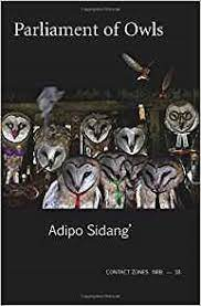 Parliament of Owls written by Adipo Sidang