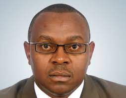 Dr. David Njeng'ere who is the new KNEC Boss.