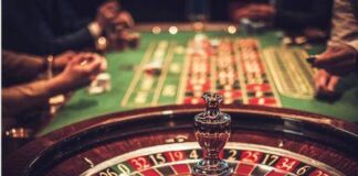 Best paying Casino jobs.
