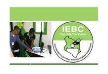 IEBC jobs 2021