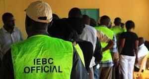 IEBC Clerk Jobs 2021-2022